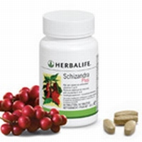 20 Schizandra Plus - 60 tabletten