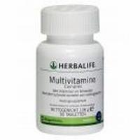 05 Formula 2 multivitaminen - 90 tabletten
