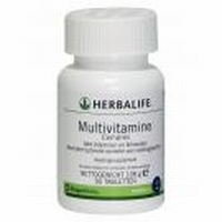 05 Formula 2 multivitaminen - 90 tabletten