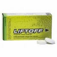 Liftoff energiedrank- 10 tabletten