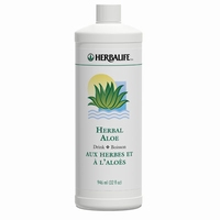 Aloe vera siroop - 240ml